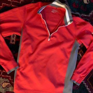 Nike dri fit men's pullover